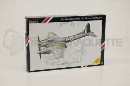 Special Hobby - De Havilland DH 103