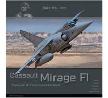 Duke hawkins - Mirage F1