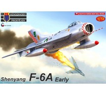 Kp - F-6A Early
