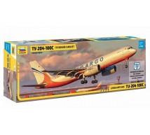 Zvezda - Tu-204-100C Cargo