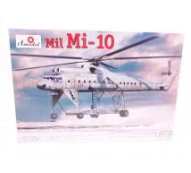 A Model - Mil Mi-10