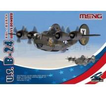 Meng - B-24 EGG