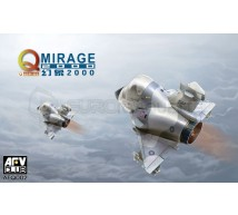 Afv Club - Mirage 2000 EGG