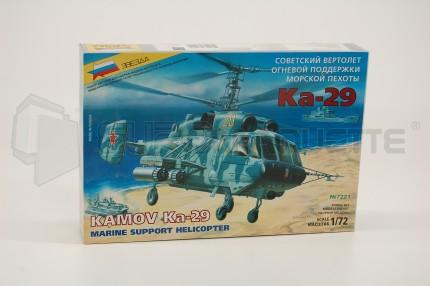 Zvezda - Kamov Ka29