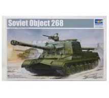 Trumpeter - Object 268