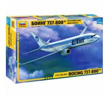 Zvezda - Boeing 737-800 UT Air