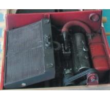 Cmk - Pz IV Engine