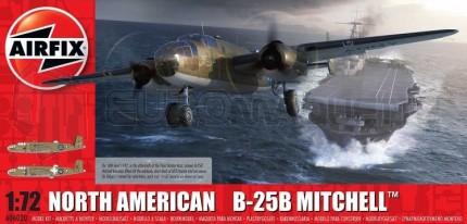 Airfix - B-25B Mitchell Tokyo Raider