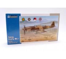Special hobby - Fairey Firefly Mk I Export