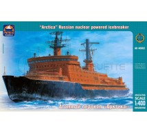 Ark models - Arctica nuclear icebreaker