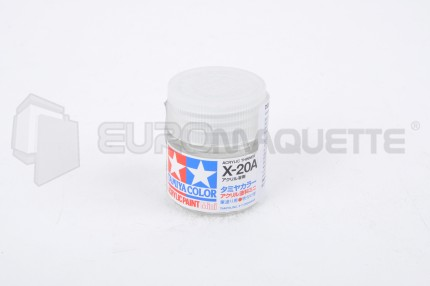 Tamiya - X-20A Diluant PM 10ml