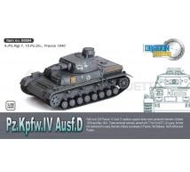 Dragon - Pz IV Ausf D 1940