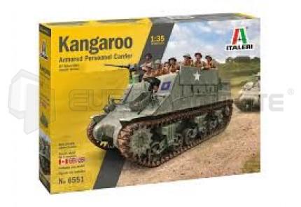 Italeri - Kangaroo APC