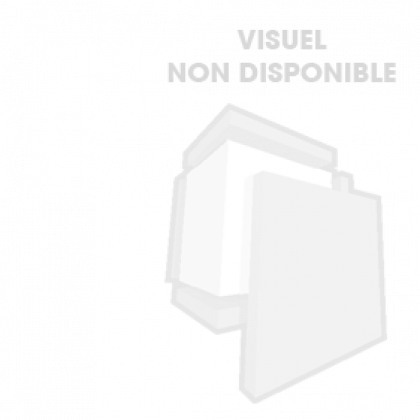 Molotov - Feutre noir 0.4mm