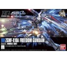 Bandai - HG X10A Freedom Gundam (0196727)