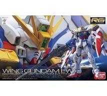 Bandai - RG Wing Gundam EW (0203222)