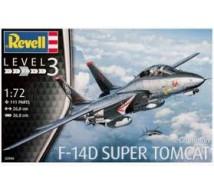 Revell - F-14D
