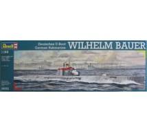 Revell - Wilhem Bauer U Boat