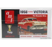 Amt - Ford Victoria 1956