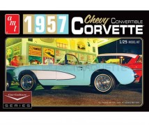 Amt - Corvette 1957