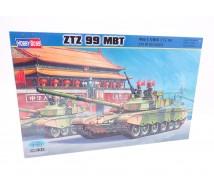 Hobby Boss - ZTZ99 MBT