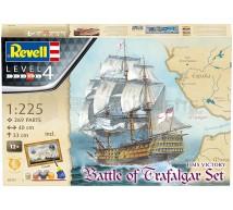 Revell - Coffret Bataille de Trafalgar