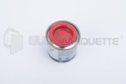 Humbrol - rouge insigne mat 153