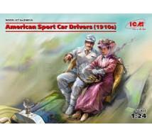 Icm - Sport car drivers 1910/20