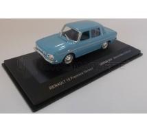 Odeon - Renault 10 bleue 1ere version