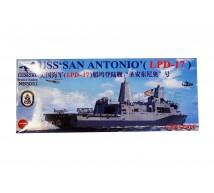 Bronco - USS San Antonio (LPD-17)