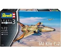 Revell - IAI Kfir C2