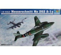 Trumpeter - Me-262 A-1
