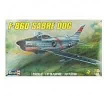 Revell - F-86D Sabre Dog