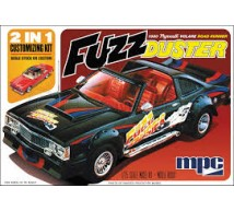 Mpc - Plymouth Volare & custom