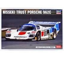 Hasegawa - Porsche 962C Trust