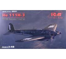 Icm - He-111H-3