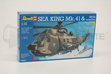 Revell - Seaking Mk 41 w. Skua
