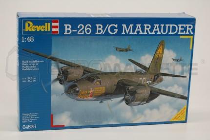 Revell - B-26 Marauder
