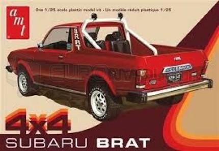Amt - Subaru Brat 4x4 1978