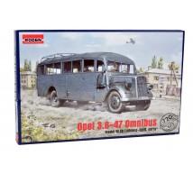 Roden - Bus Opel 3.6-47