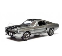 Greenlight - Mustang Eleanor 60s Chrono