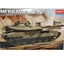 Academy - Merkava IV