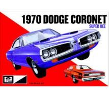 Mpc - Dodge Coronet 1970
