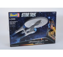 Revell - USS Enterprise 1/500
