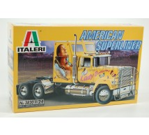 Italeri - US Power Truck