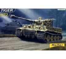 Heller - Tiger