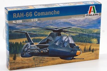 Italeri - RAH-66 Commanche
