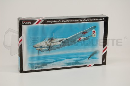 Special Hobby - Pe-3 Early