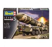 Revell - SS-25 Topol
