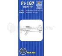 Trumpeter - Fi-167